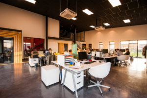 View: Co-working to be the new normal for office spaces in post-COVID era